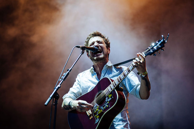 Frank Turner: Help me to help London's small live music venues survive Covid-19