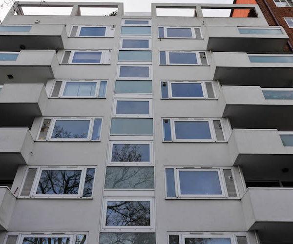 Housingomarpaddington