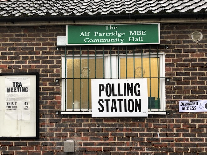 London Elections 2020 postponed: what happened and what happens next?