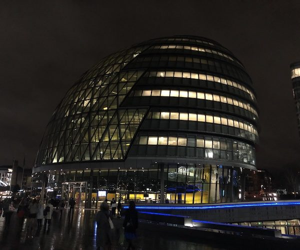 Government, Mayor and boroughs pledge to work together on London's recovery