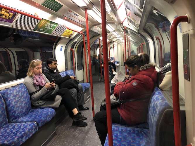 Can Sadiq Khan bring in face-covering rule for London public transport?