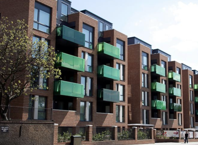 Government's £4 billion 'affordable homes' funding offer gets cool response