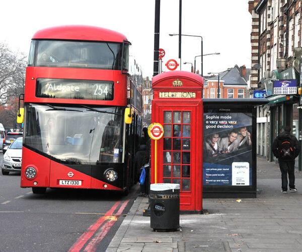 Bus(254):omar
