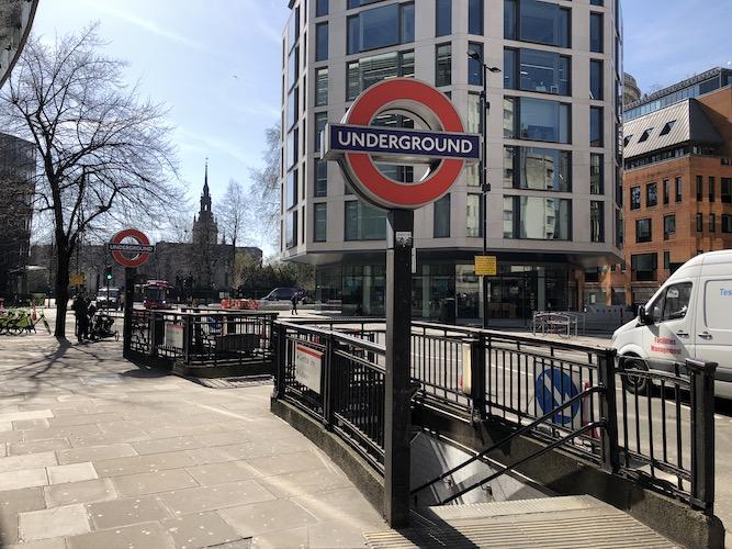 Richard Brown: How London can ease public transport pressures as lockdown loosens