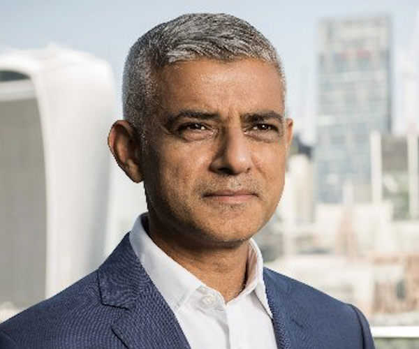 Sadiq Khan seeks clarity over London 'local lockdown' response powers