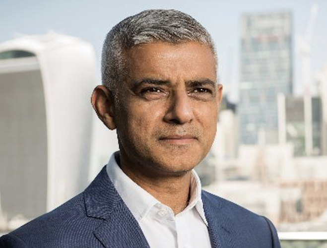 Sadiq Khan wants no more lockdown easing until 'test-trace-isolate' system in place