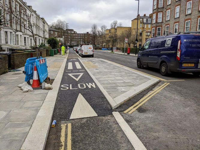 Adam Harrison: Covid mobilisation for safer, greener transport must continue