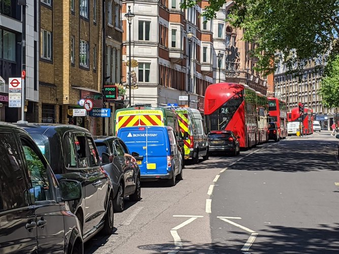 Caroline Russell: We need an honest conversation about who pays for transport in London