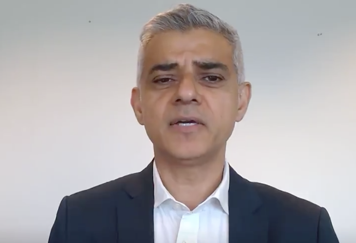 Dave Hill: Sadiq Khan needs to think big and impress 'Boris' if City Hall is to be worth winning again