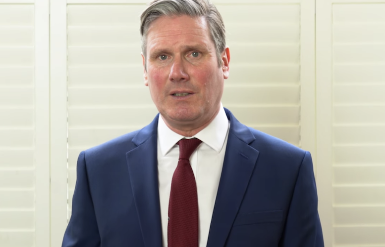 Keir Starmer 'open to a discussion' about devolving more tax-raising powers to London