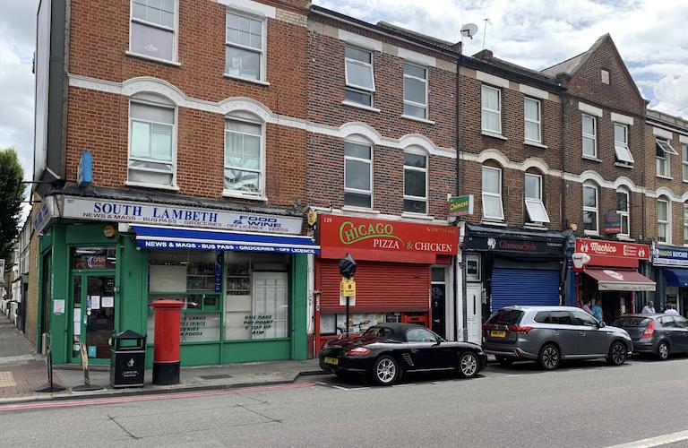 Vic Keegan's Lost London 149: The green-fingered Tradescants of Lambeth