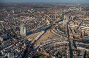 Earls Court: Architects appointed for all-new regeneration plan