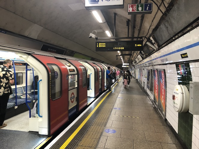London slow to return to Underground compared with other European cities, Assembly hears