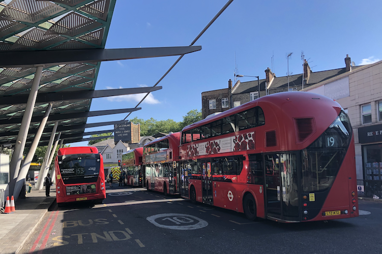 Government sets October half term date for suspension of under-18 Londoners' free travel