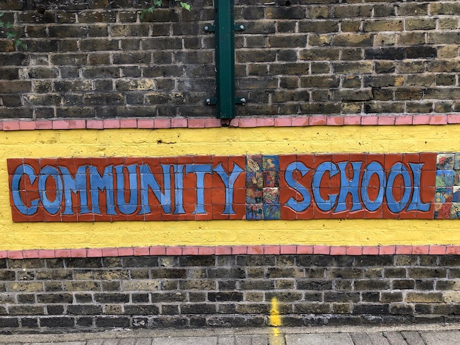 Dave Hill: London's schools have learned a lot about lifting the city's poorest children up