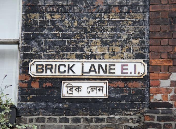 Richard Derecki: The slow death of Bengali Brick Lane