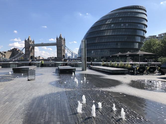 Sadiq Khan has 20-point lead in latest London Mayor opinion poll