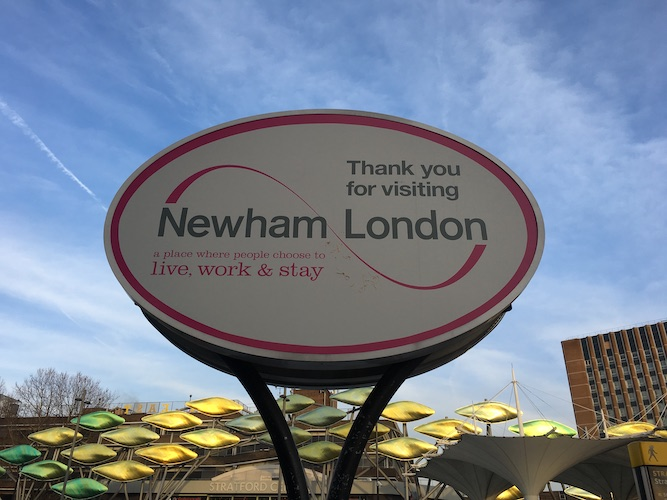 Newham: Council decides choices for May 2021 governance referendum