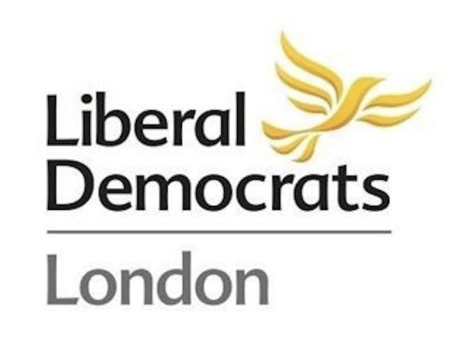 Liberal Democrats name shortlist of two to run for London Mayor