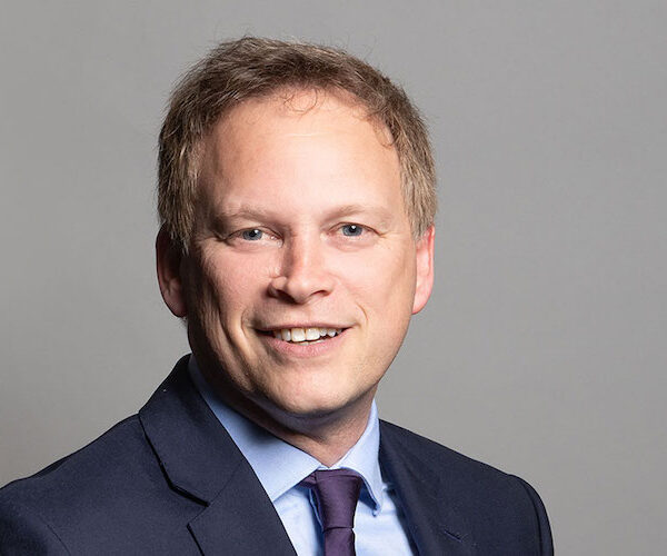 Letter from Grant Shapps shows that government proposed enlarging London congestion charge zone