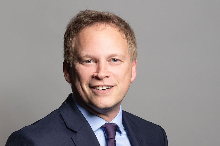 Dave Hill: How Grant Shapps feeds the anti-London fib machine