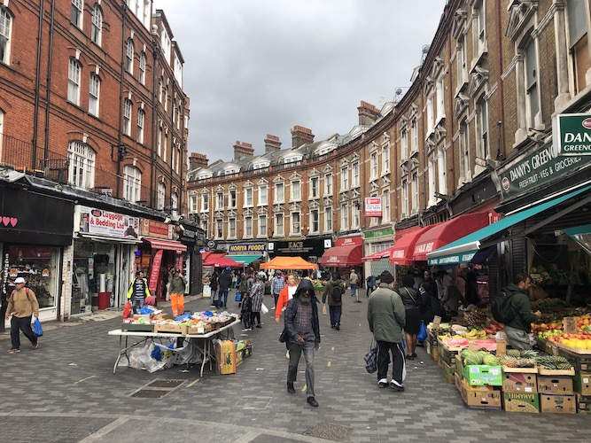 Debbie Weekes-Bernard: City Hall's Covid study shows where to start on reducing London's health inequalities