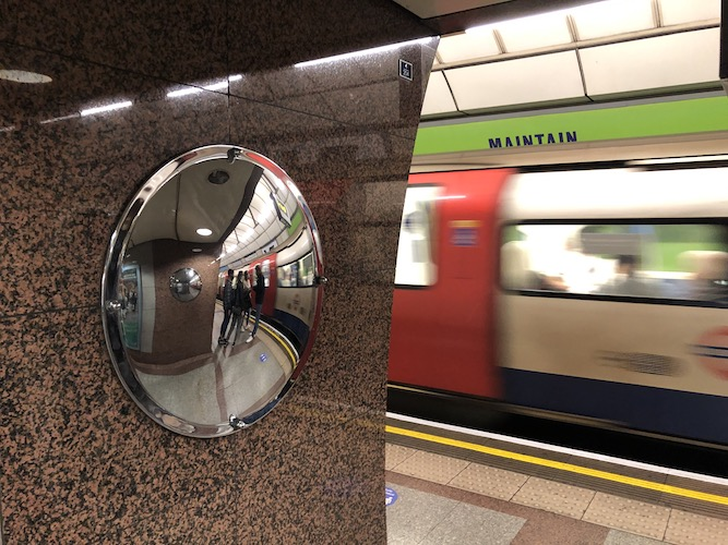 Polling exclusive: Most Londoners blame Covid or government for TfL financial woes, back LTNs and are satisfied with Sadiq Khan