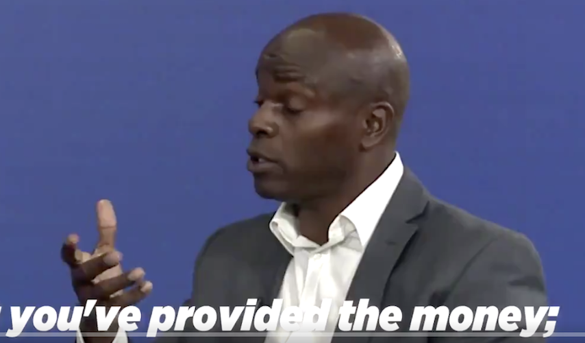 Hammersmith Bridge: Shapps asked to confirm Shaun Bailey claim that DfT 'meeting the full costs' of repair