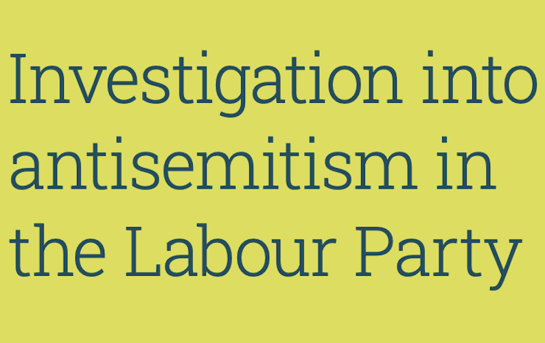 Former Mayor Livingstone's 'Israel lobby' comments created 'hostile environment' for Jewish Labour members, says EHRC