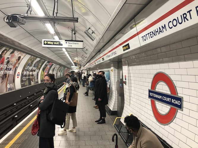 No congestion charge expansion or scrapping of under-18 free travel, as TfL strikes new, six-month funding deal with government