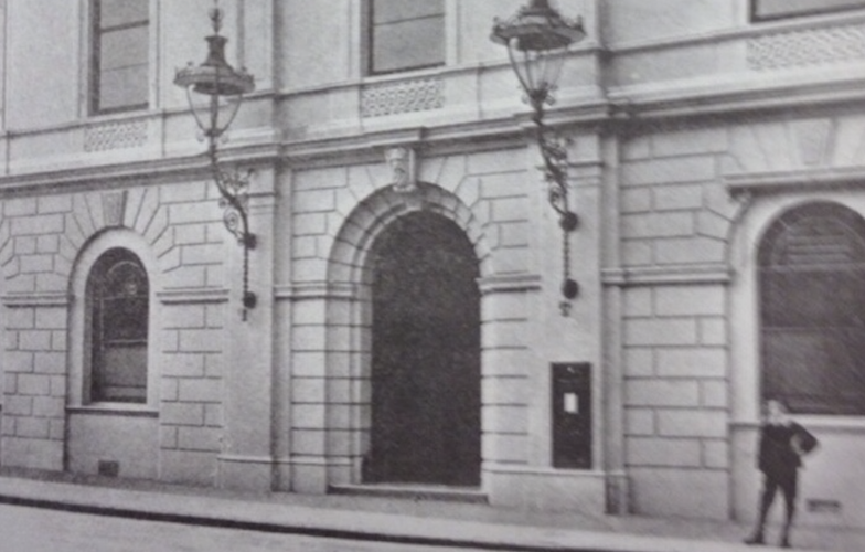 Vic Keegan's Lost London 168: The Gas Light and Coke Company at Horseferry Road