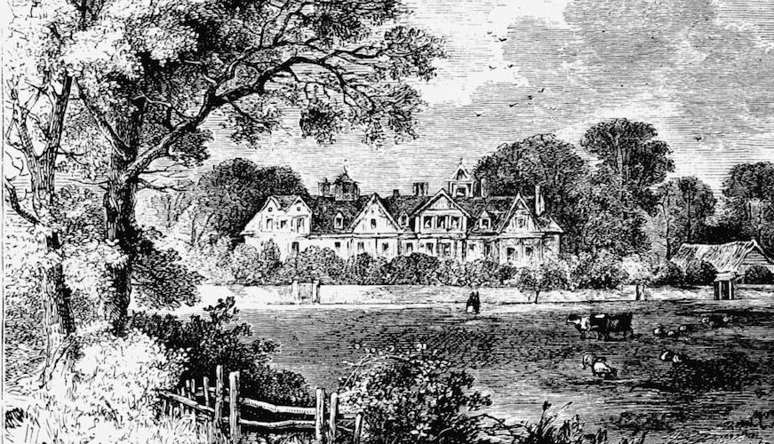 Vic Keegan's Lost London 171: The literary legacy of Harley Street