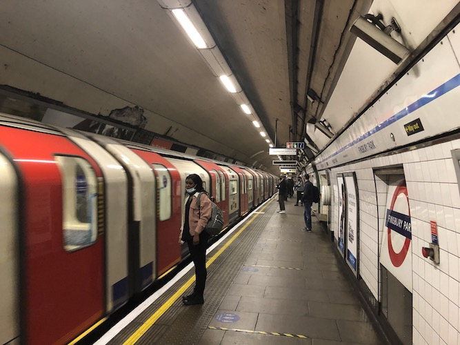 Transport for London faces long journey back to financial stability, Assembly committee hears