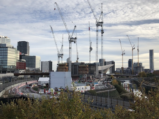 London Olympic Park: How will the East Bank cultural quarter work?