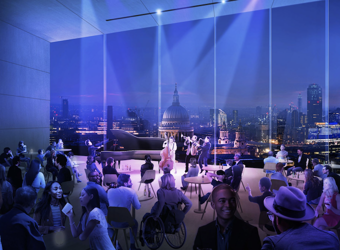 Charles Wright: Post-Brexit London needs a new cheerleader for the 'world-class concert hall' Boris Johnson once backed