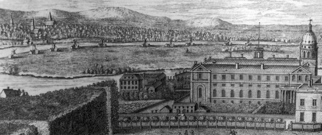 Vic Keegan's Lost London 181: How Millwall got its name (and other tales of wind and water)