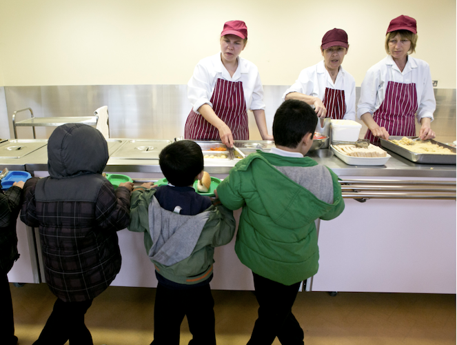 Joshua Neicho: Newham is retaining its free school meals scheme but borough budget pressures haven't gone away