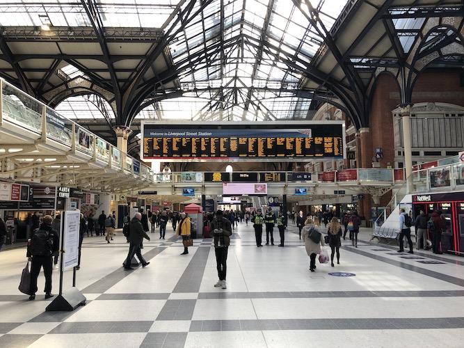 Jonn Elledge: How did London's main line stations get their names?