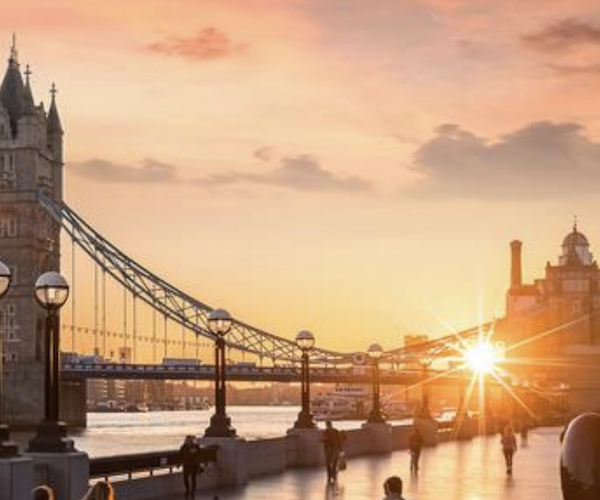 Confederation of British Industry launches plan for 'inclusive prosperity' partnership with next London Mayor