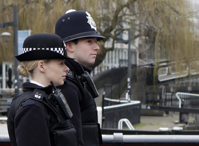London Mayor Election 2021: What's really been happening with policing and crime?
