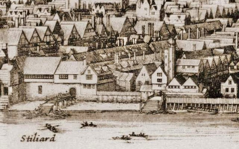 Vic Keegan's Lost London 185: Germany-on-Thames