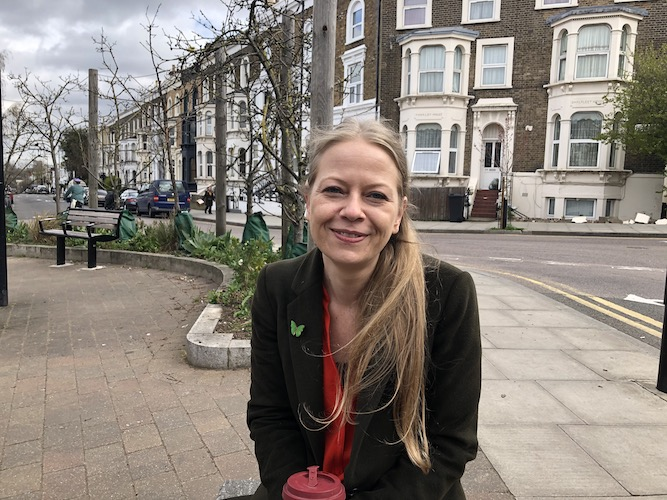 Interview: Green London Mayor candidate Sian Berry on why the time is right for 'flat fares' for the Underground