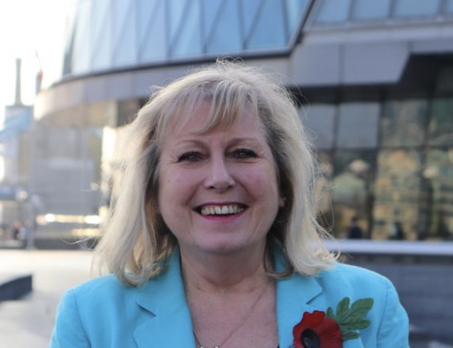 Who is London Tory Susan Hall and why is she so cross with Sadiq Khan?