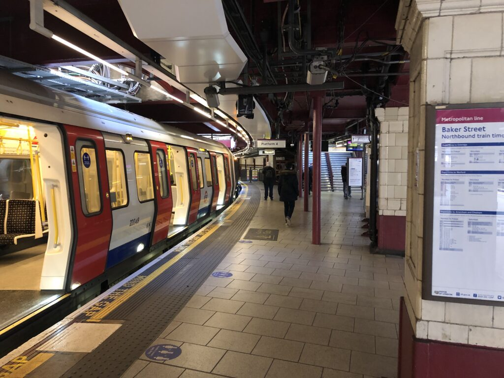 Transport for London government funding deal extended for further ten days