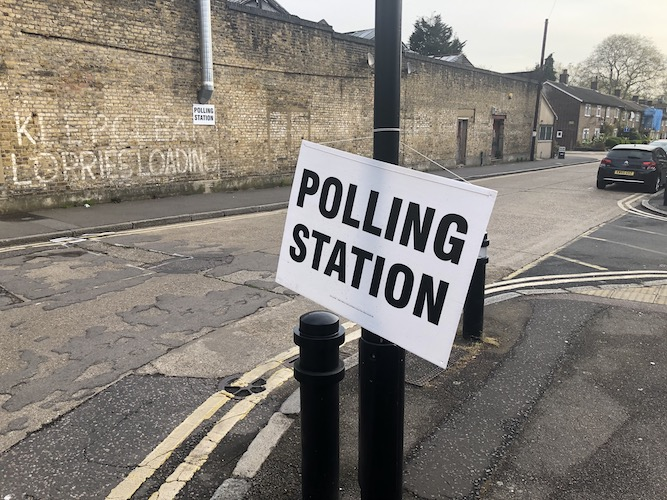 Lewis Baston: Too many Londoners were confused by the ballot paper in 2021, but preferential voting should remain