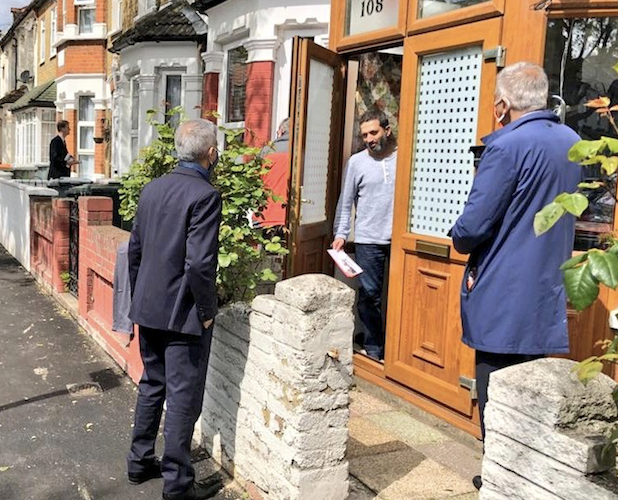 London Mayor 2021: Candidates chase votes on last day of campaign amid low turnout fears