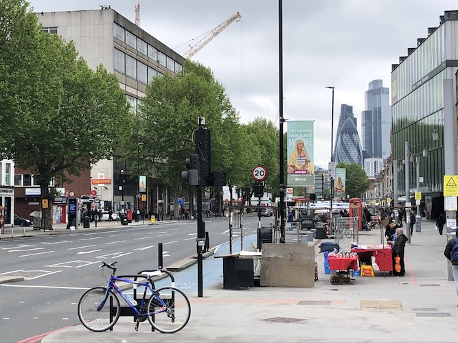 London business confidence at five year high according to new survey
