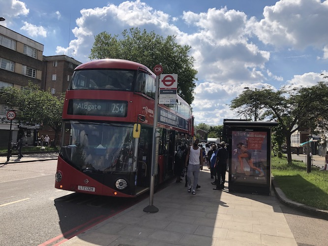 Transport watchdog urges government to delay 'review' of London bus service demand