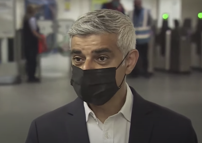 Public transport services could be cut to meet government-imposed TfL funding conditions, says Sadiq Khan