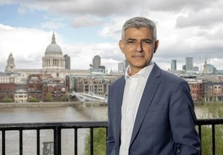 Robin Pettitt: Sadiq Khan's northern tour showed how Mayors have changed the country's leadership landscape